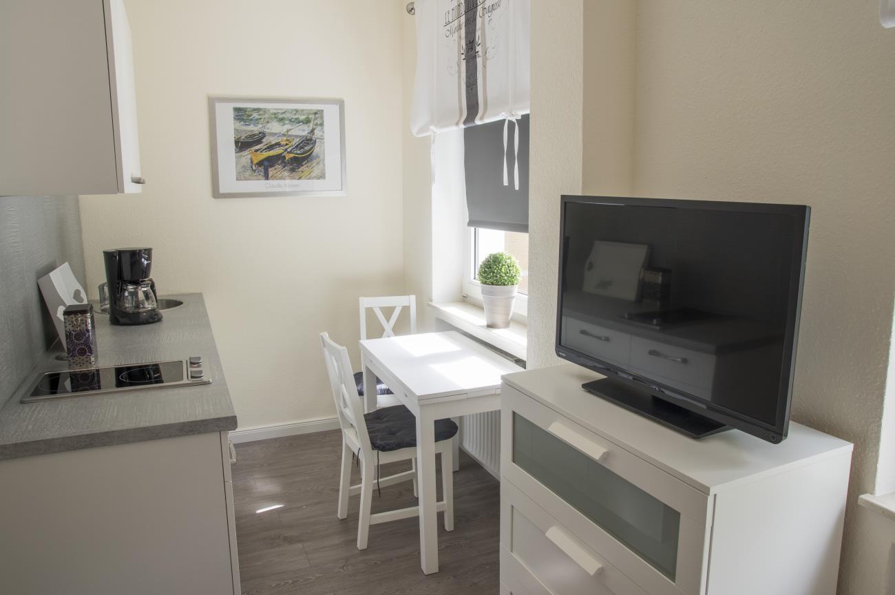 Studio-Apartment Nr.60 im strandnahen Haus Frauenp  in Deutschland